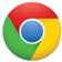 Chrome谷歌浏览器 V36.0.1976.2绿色便捷版