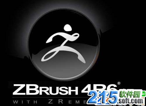 zbrush4r6破解版
