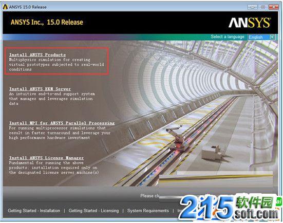 Ansys15.0破解版