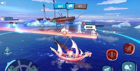 海盗法则手游新手攻略大全 海盗法则游戏新手操作解析